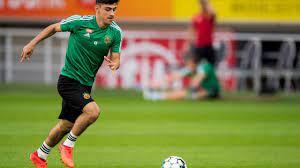 """Der nächste Schritt kommt näher"""": Spielt der """"Austrian Messi"""" bald in der  Bundesliga?"""
