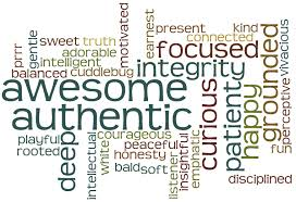 michael mcdonald integrity coach i asked my friends and peers to describe me using 3 words and this is