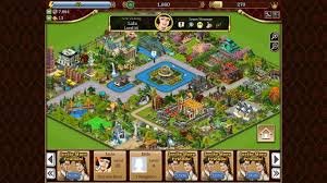 Small Picture Gardens Of Time Game The Gardens