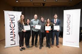 Nko Certificate Launchu Awards 37k In Startup Funding Oberlin College And