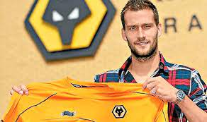 Roger Johnson opens up on troubled Wolves spell   Shropshire Star