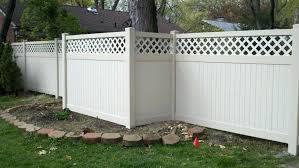 vinyl fence panels home depot. Home Depot Split Rail Fence Outdoor Vinyl Fresh Privacy Panels With