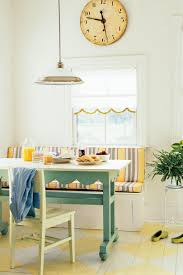 Eat In Kitchen Design Ideas - Southern Living