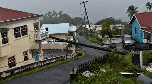 Tropical Storm Elsa brings strong winds ...