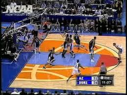 2001 Ncaa Basketball Championship Youtube