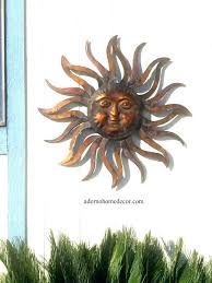 related post on metal sun wall art uk with wall art copper wall art ideas design outcome fixed copper wall art