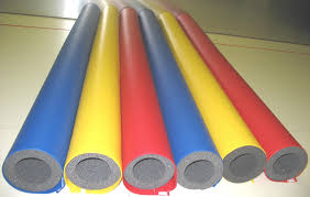 square poles available in any size