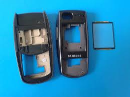 Samsung E880 - nova maska. - Kupindo ...
