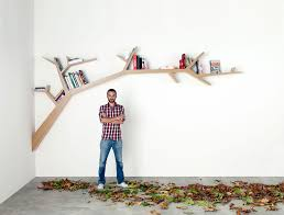 lovely tree bookcase canada  for how to build a bookcase into a