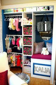 closet girls
