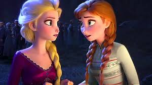 "FROZEN 2 ""Elsa & Anna"" Trailer (<b>NEW</b>, <b>2019</b>) - YouTube"