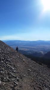 outdoor nature mountains. My Favorite 12er! Greenhorn Mountain Colorado @ Sunset! #hiking #camping # Outdoors Outdoor Nature Mountains E