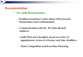 Documentation Reporting And Various Certification In Bank Branch