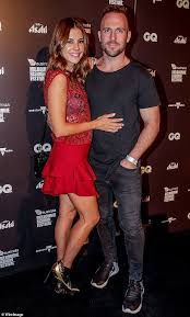 Brandi love and ryder rey. Lauren Phillips Insists There Was No Affair Or Other Woman In Shock Split From Lachlan Spark Daily Mail Online