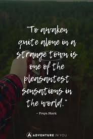 Travel The World Quotes Amazing Best Travel Quotes 48 Of The Most Inspiring Quotes Of All Time
