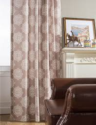 Printed Curtains Living Room Online Get Cheap Vintage Window Curtains For Living Room