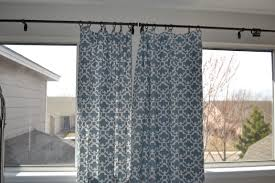curtains at target double curtain rod target window blinds