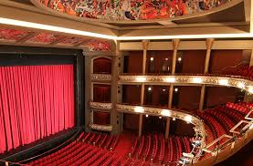 Prince Edward Theater London Seating Chart Princess Of Wales Theatre Mirvish The Official Source
