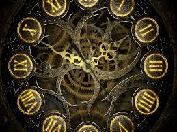 Time Clock Desktop Wallpaper (Page 1 ...