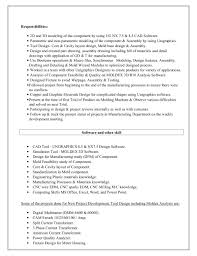 70 Cover Letter For Mechanical Design Engineer Cnc Service