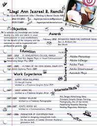instantshift get creative with your resume this is an outstanding example outstanding resume examples