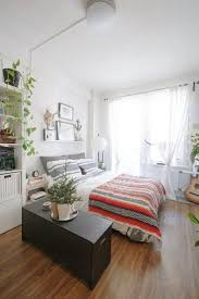 Studio Apartment Furniture Layout On Cute Small One Bedroom - Studio apartment furniture layout
