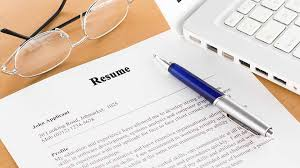 Resume Preparation Service Login For Excellence