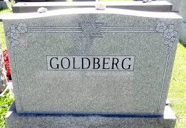 Tillie FELDMAN GOLDBERG (1915 - 2003)