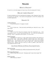 Resume For Spanish Translator Example Good Resume Template