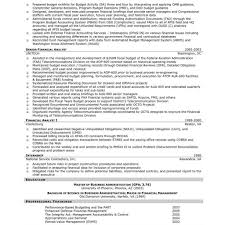 Production Resume Examples 18 Amazing Examples Picture