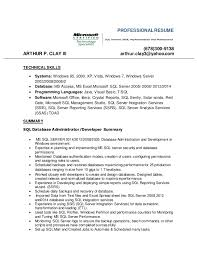 Windows Server Administration Sample Resume 3 Techtrontechnologies Com