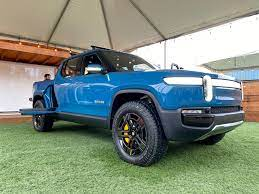 Tesla rival Rivian aims for IPO this ...