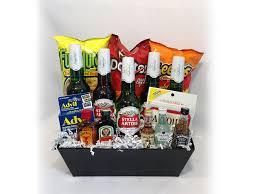 bachelor gift baskets