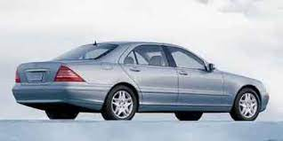 Search our list of user submitted and repairpal verified problems and issues. 2003 Mercedes Benz S Class Sedan 4d S430 Prices Values S Class Sedan 4d S430 Price Specs Nadaguides