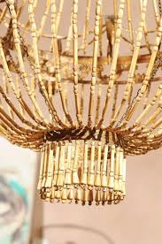 chinese bamboo chandelier for 2