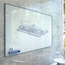 clarus glassboards glass board surround