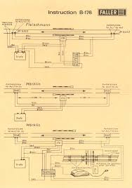 block wiring schematic block wiring diagrams b176 instructionv2 diagram