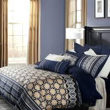 navy and gold bedding designer linen designer bedding collection bedding duvet cover luxury bedding navy blue navy and gold bedding navy blue