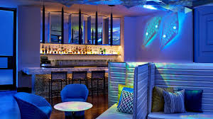 The Living Room Bar Beverly Hills Restaurants W Los Angeles West Beverly Hills