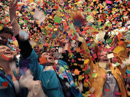 dan ariely how to decide which invitations are worth your time party celebration confetti