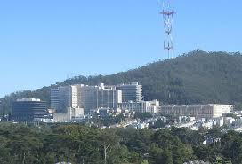 Image result for ucsf parnassus heights photo