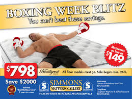 Tags Boxing Week Mattress