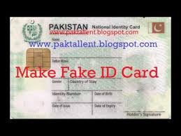 Id Youtube - Make Fake Card
