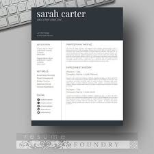 Eye Catching Resumes Sample Resume Letters Job Application