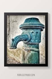 bathroom wall art with a french style