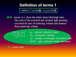 basic light tering equation 18 definition
