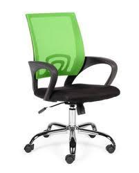 Купить <b>Кресло офисное Norden</b> Спринг 804-1 зеленый по супер ...