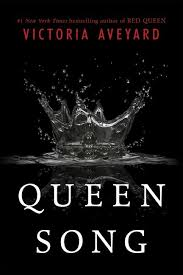queen song read a sle enlarge book cover