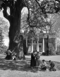 "citybizlist : Baltimore : ""St. John's College"" 1952 - A. Aubrey Bodine"