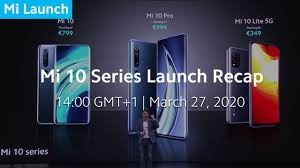 <b>Xiaomi New</b> Product Launch <b>2020</b> Highlight - YouTube